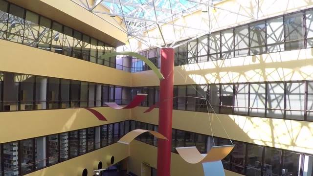 Articles | Take a tour of the HCC Alief Hayes Campus | Houston