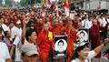 Myanmar's Saffron Revolution – 10th Anniversary
