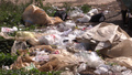 Plastic Bags a Blight on Cambodia's Landscape