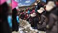 Tibetan Nomads Block Highway to Protest Lithium Mine