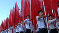 Parade Celebrates North Korea's New Economic Plan
