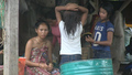 Defiant Cambodian Villagers Stay in Their Homes as Dam Testing Floods Area