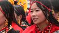 Tibetans Gather for Yushu Horse Festival