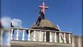 China Parishioners Resist Church Cross Dismantling