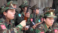 Women Join Militia Force in Myanmar