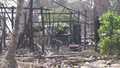 Images Show Burned-Out Villages After Clashes in Myanmar's Rakhine State
