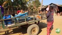 Mass HIV Infection Ravages Remote Cambodian Village