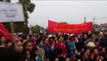 Vietnam Protesters Demand More Compensation After Chemical Spill
