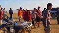 More Than 100 Dead in Myanmar Mine Landslide