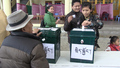 Tibetans in Exile Elect New Leader