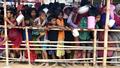 Rohingya Refugees Stuck in Bangladesh Camps