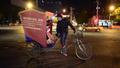 Beijing's Historic Rickshaws Teeter Between Tradition and Survival