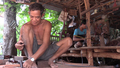 Cambodian Villagers Thrive in Souvenir Business