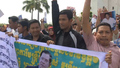 Cham Muslims Urge Hun Sen to Intervene in Controversial Road Plan