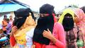After Harrowing Journey, Rohingya Hope for Peaceful Ramadan in Indonesia