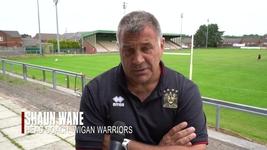 Wigan TV