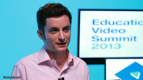 Thumbnail for entry 10 Lessons Learned: Making Education Video Engaging