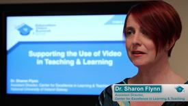 Thumbnail for entry Supporting Video in Teaching and Learning