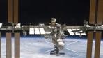 Chris Hadfield: Return to Space
