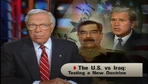 The U.S. vs. Iraq: Testing a New Doctrine