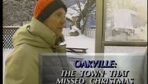 Oakville: The Town that Missed Christmas