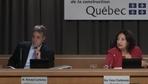 Quebec Votes 2012