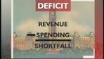 Overdrawn: Understanding the Deficit