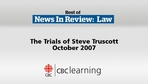 Best of News in Review: Law