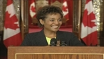 Michaëlle Jean: Our Governor General