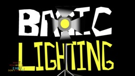 Thumbnail for entry Basic Lighting