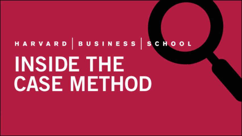 facebook case study harvard business review