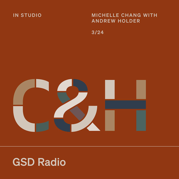 Listen to In Studio: Michelle Chang and Andrew Holder