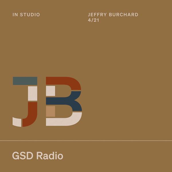 Listen to In Studio: Jeffry Burchard