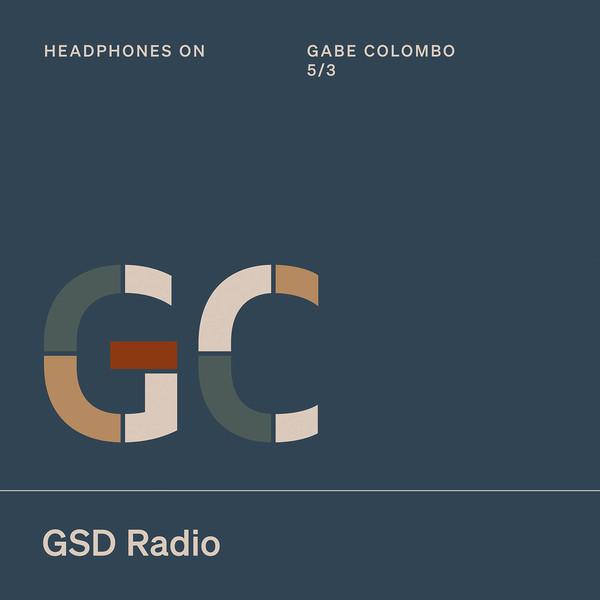 Listen to Headphones On: Gabe Colombo