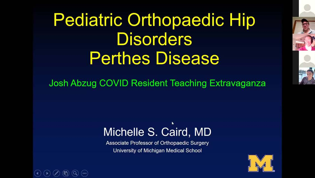 Perthes Disease