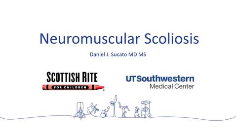 Thumbnail for entry Neuromuscular Scoliosis