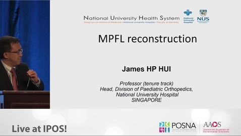 Thumbnail for entry MPFL Reconstruction