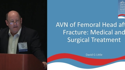 Thumbnail for entry AVN of Femoral Head After Fracture: Medical and Surgical Treatment