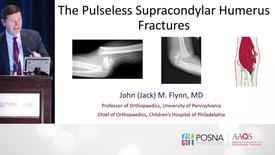 Thumbnail for entry The Pulseless Supracondylar Humerus Fracture