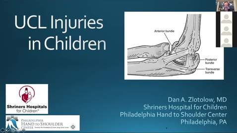 Thumbnail for entry UCL Injuries in Children