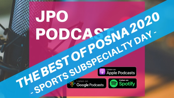 The Best of POSNA 2020: Sports Subspecialty Day