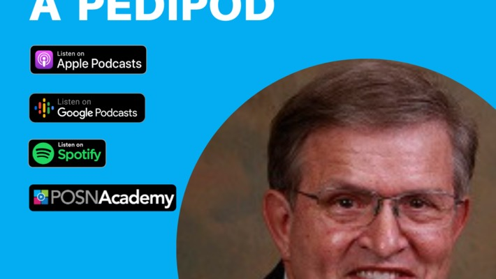 Interview with a Pedipod: Dennis Wenger, MD - December 2020
