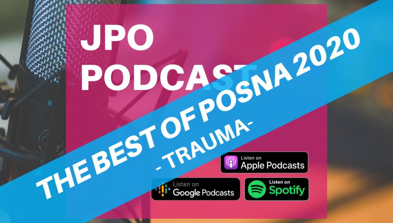The Best of POSNA 2020: Trauma