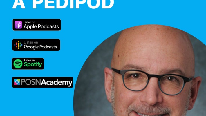 Interview with a Pedipod: Scott Kozin, MD - January 2021