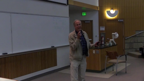 Dr. James Strange - Swarm Science: Taking the Sting Out of Filming Bees