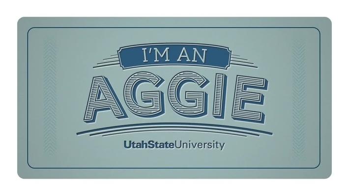 I'm an Aggie