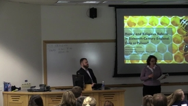 Thumbnail for entry Matthew Milner, Ph.D. - Honey and Religious Reform in Sixteenth-Century England: Cure or Poison?
