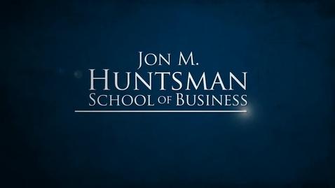 Huntsman School Introduction - Future Students