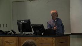 Thumbnail for entry Jereme W. Gaeta - Watershed Science Seminar: Managing North Temperate Fisheries