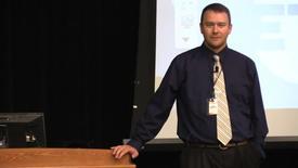 Thumbnail for entry Adam Hunsaker - Case Studies that Students Design